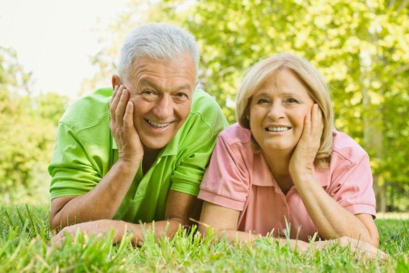 20 жизненных принципов от людей за 60+