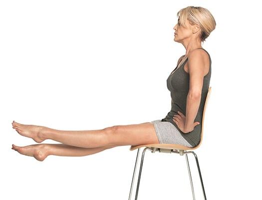 Шерон Стоун поделилась комплексом своих любимых упражнений. Она выглядит потрясающе!