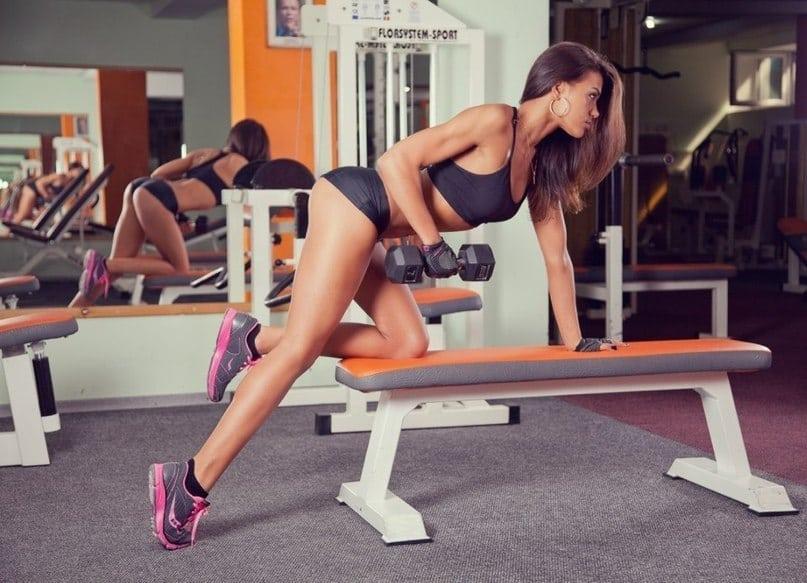 Сколько тренировок в неделю должно быть, чтобы похудеть и привести себя в форму?