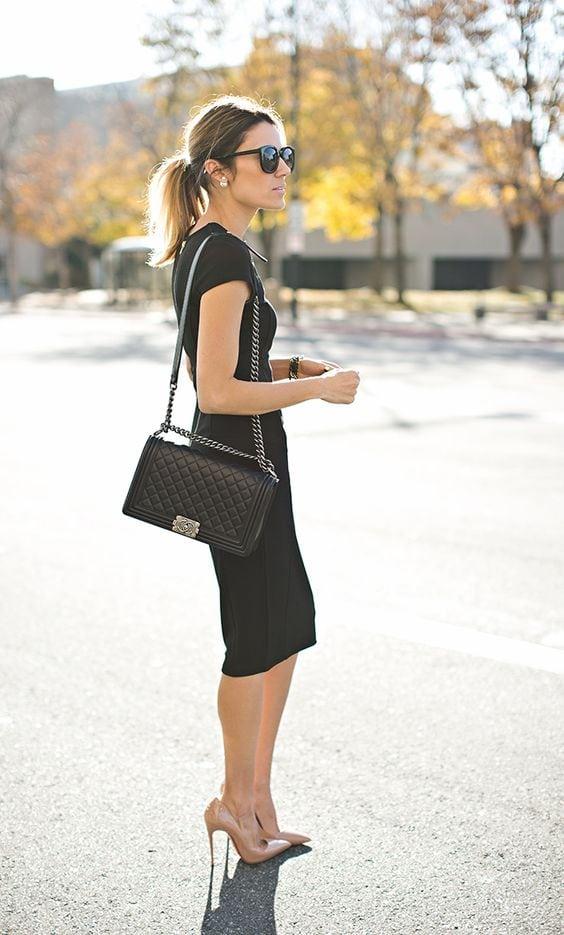 Стиль Шанель — идеально для женщин 40+. Будет в моде вне времени!