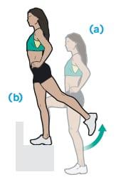 Узнай свой тип фигуры и подбери индивидуальную тренировку