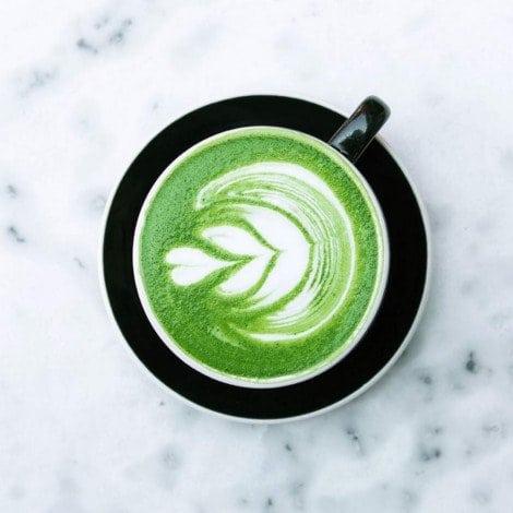 Выпив этот чай, вы почувствуете себя здоровее и моложе!