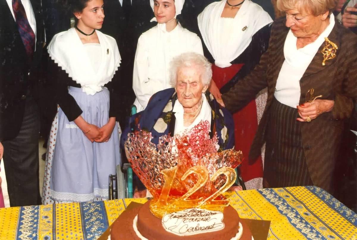 Эта женщина прожила 122 года, прочтите её историю. Желаю каждому из вас такой насыщенной и долгой жизни!