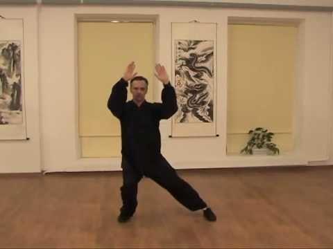 Лечебная гимнастика Бутримова от остеохондроза позвоночника