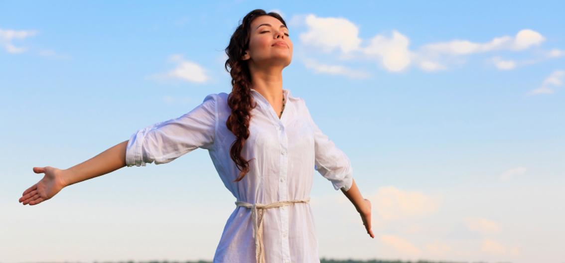 10 способов активизации лимфатической системы!
