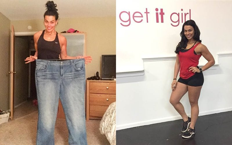 программа похудения минус