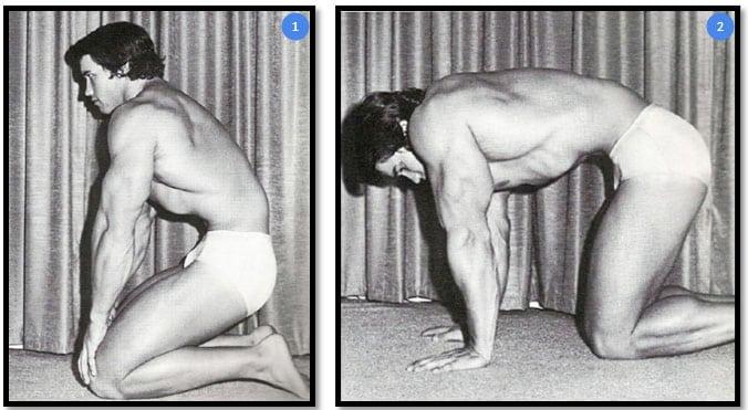 Упражнение «вакуум в животе»: техника выполнения и важные советы