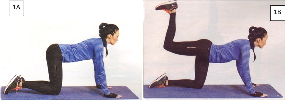 Комплекс упражнений от целлюлита на ногах и попе