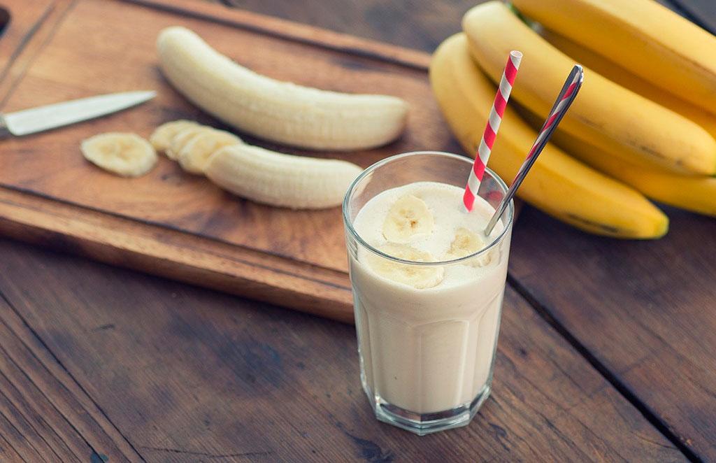 Рецепты натуральных протеиновых коктейлей