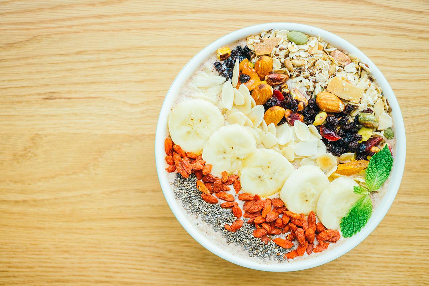 Что есть на завтрак, чтобы похудеть за короткий срок?