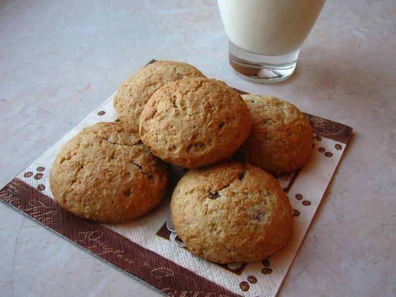 Вкусное и полезное низкокалорийное печенье: домашние рецепты
