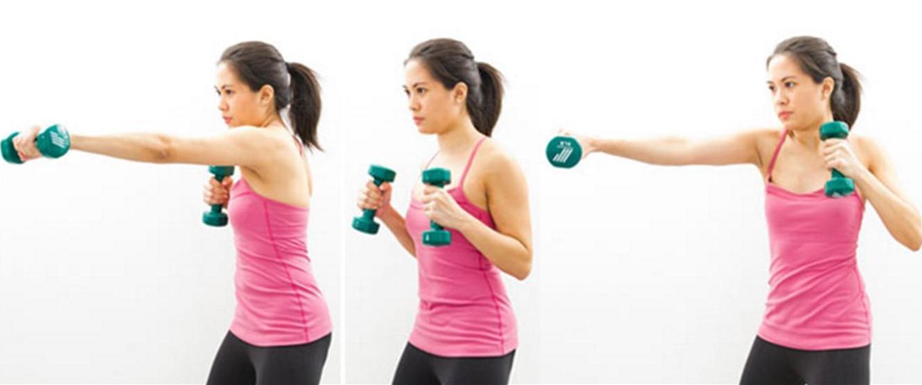 Кардио-тренировка дома для похудения