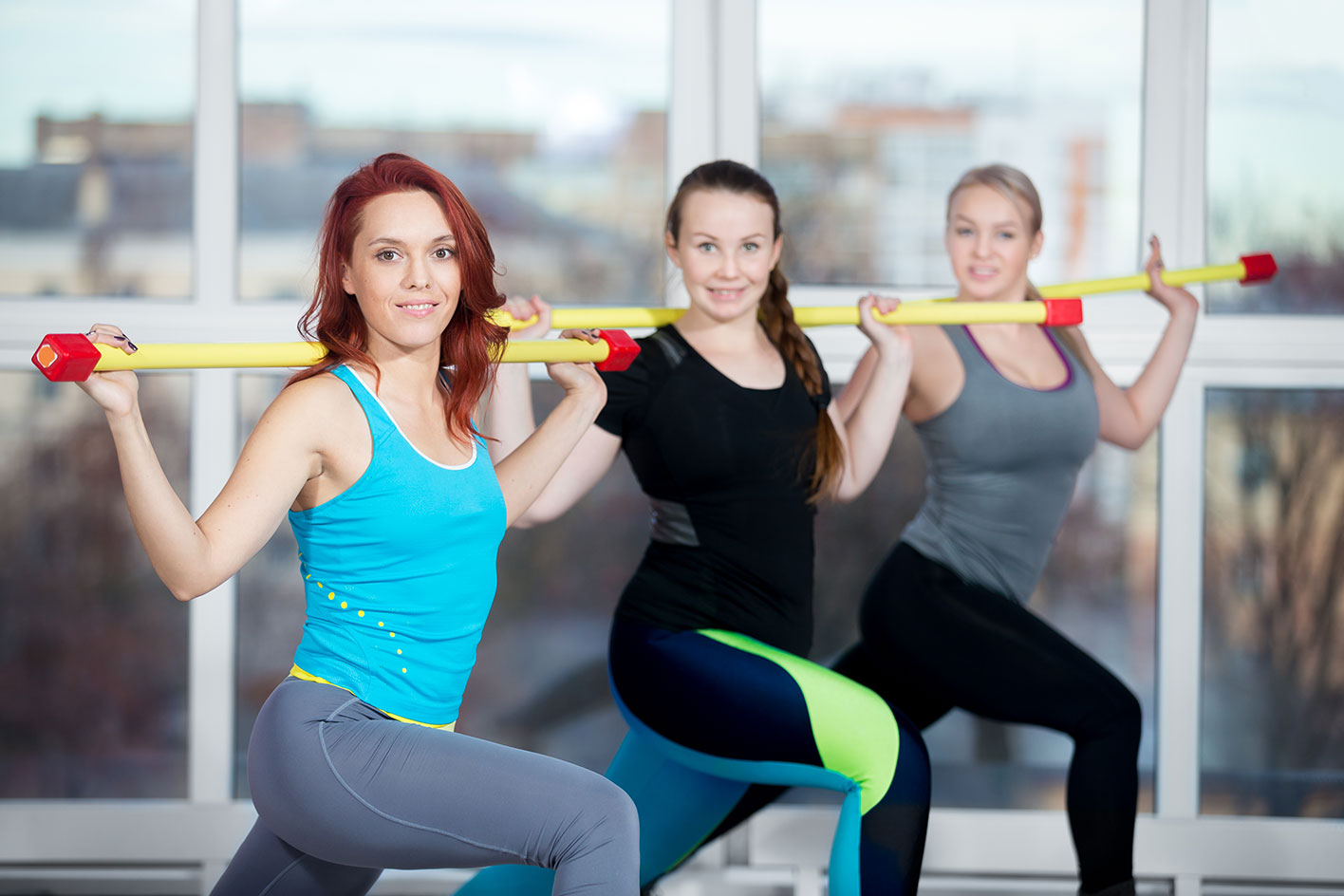 Домашняя кардио тренировка для похудения
