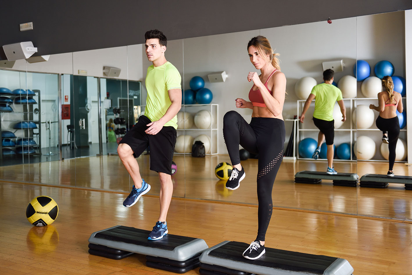 Виды Тренинга Для Похудения. Фитнес тренировки для похудения: силовые, кардио, интервальные, ЕМС, табата, анаэробные