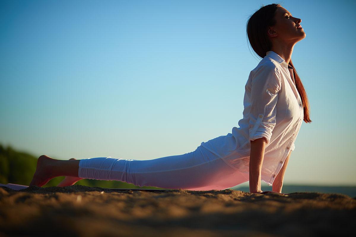 Тибетские упражнения для молодости и долголетия «Око Возрождения»