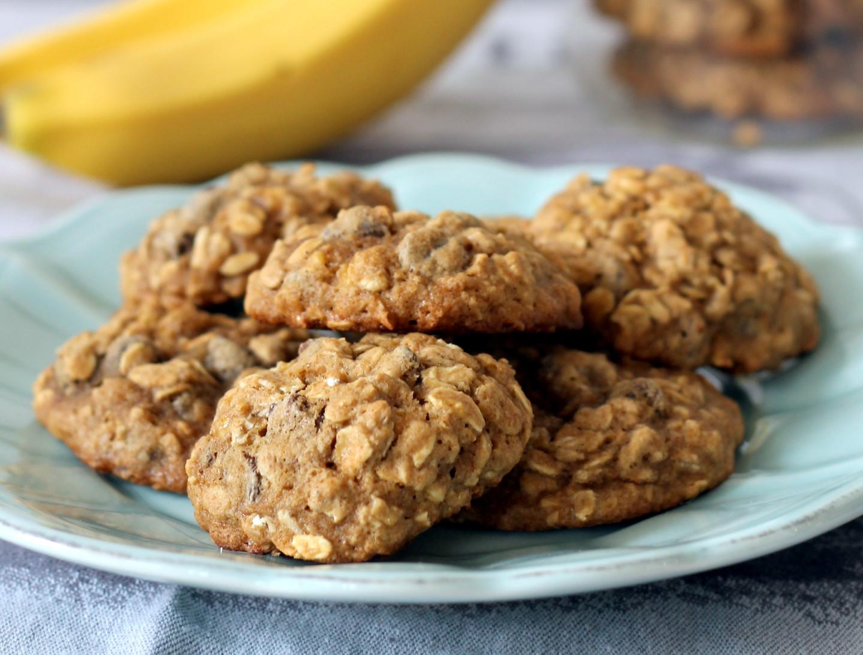 Лучшие пп-рецепты овсяного печенья