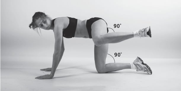 Лучшие упражнения на заднюю поверхность бедра и ягодицы