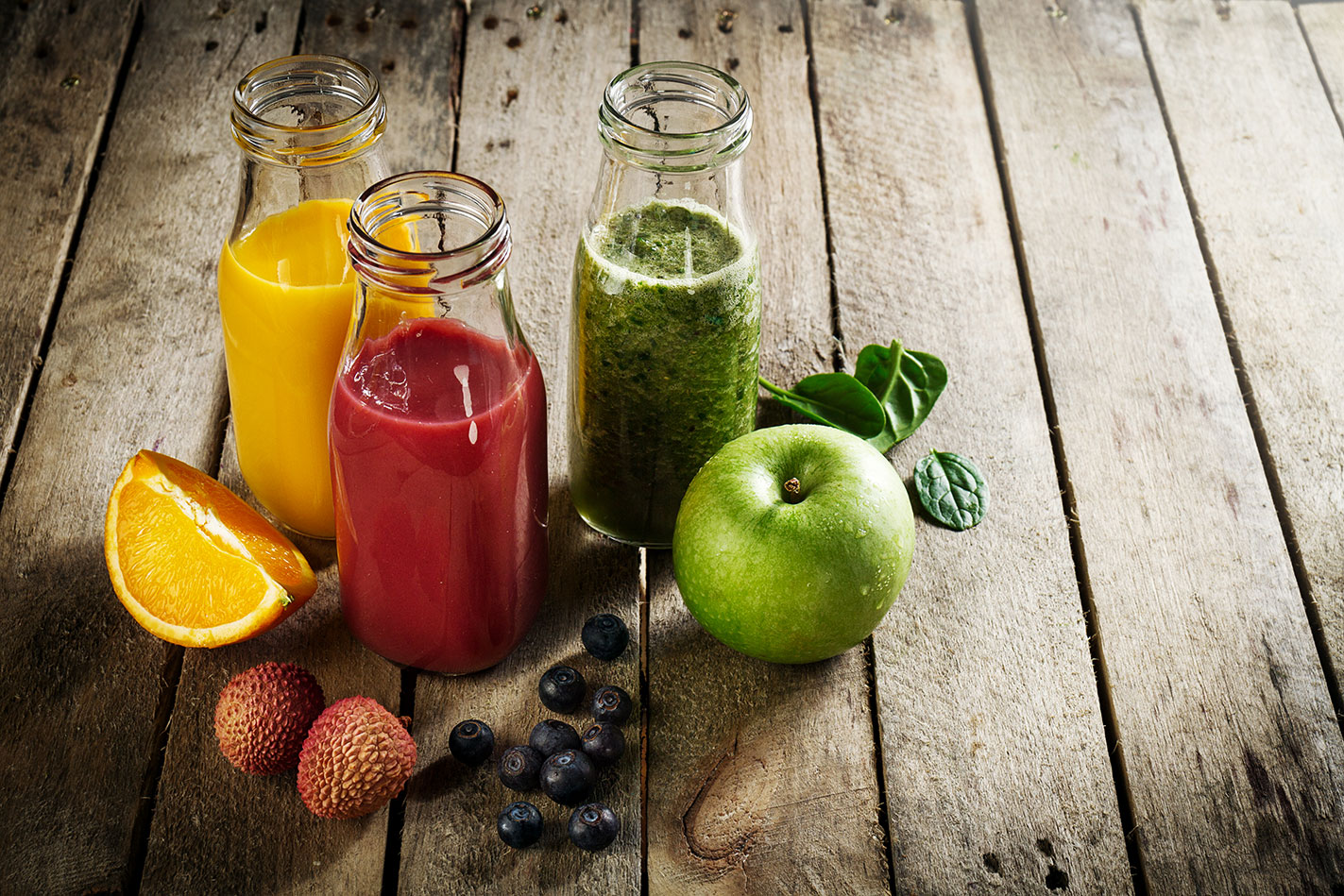 Полезный завтрак из БЖУ для здоровья и красоты