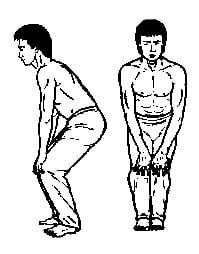 Упражнения «цигун» для начинающих