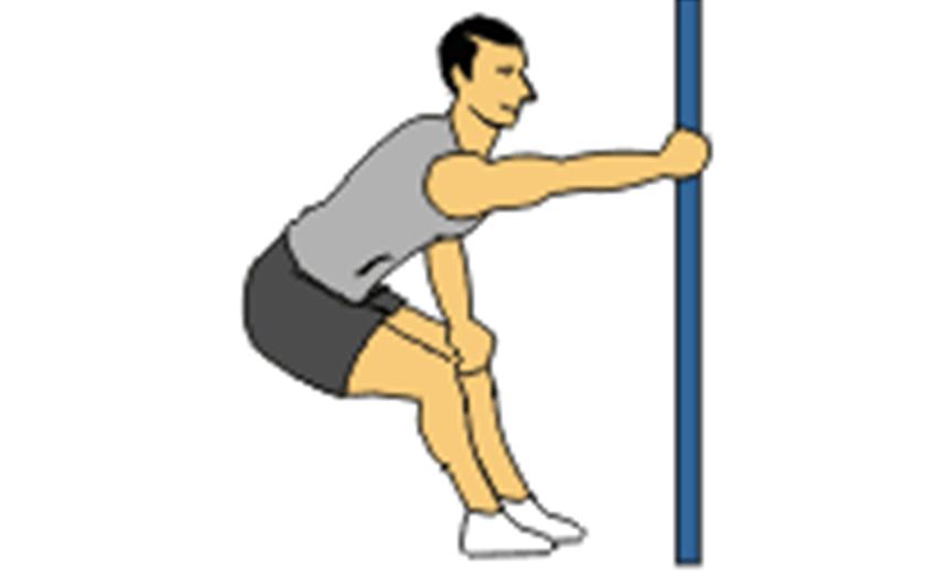 Как правильно делать разминку перед тренировкой?