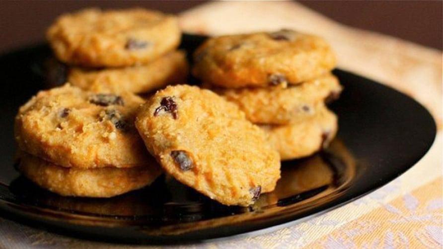 Лучшие фитнес-рецепты овсяного печенья