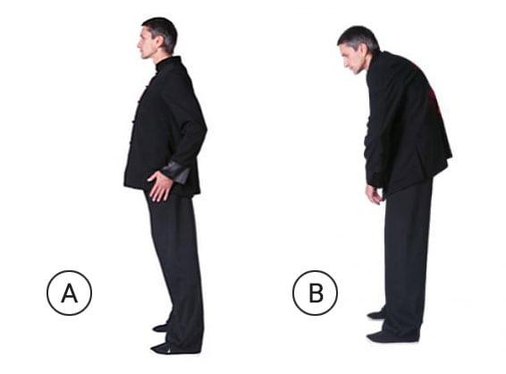 5 простых упражнений Цигун для начинающих