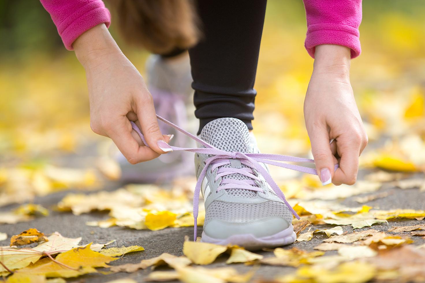 Как следует начать бегать, чтобы быстро похудеть