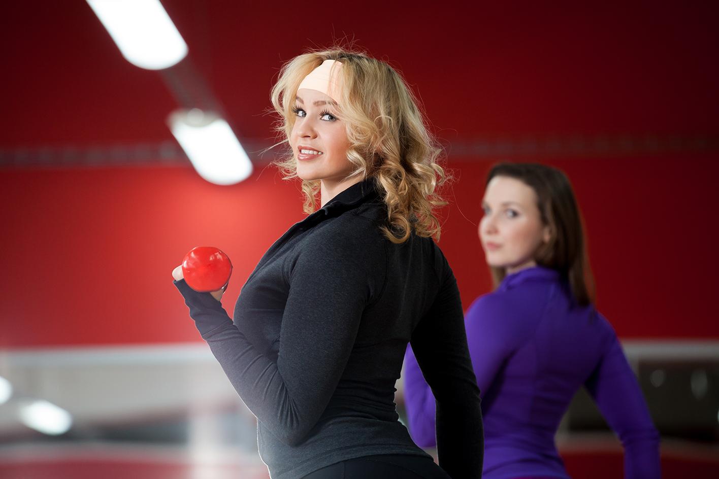 Лучшие упражнения чтобы убрать живот и бока в домашних условиях