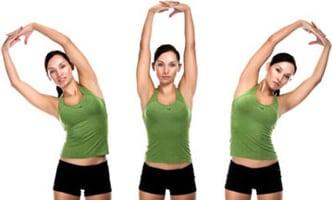 Упражнения для спины при сколиозе в домашних условиях
