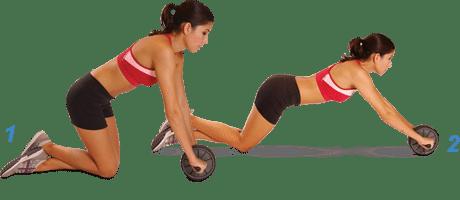 Самые эффективные упражнения для пресса: для женщин
