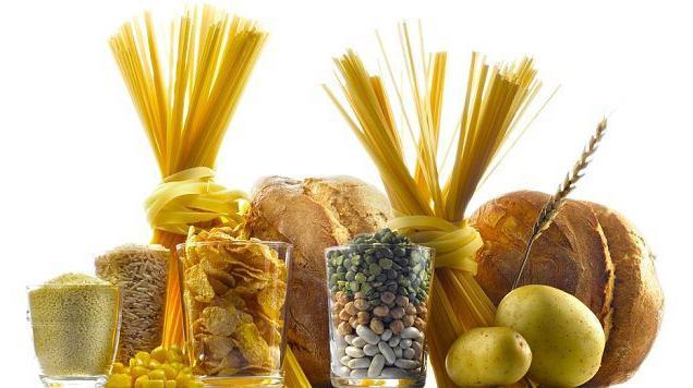 Сложные углеводы: список продуктов, таблица медленных углеводов