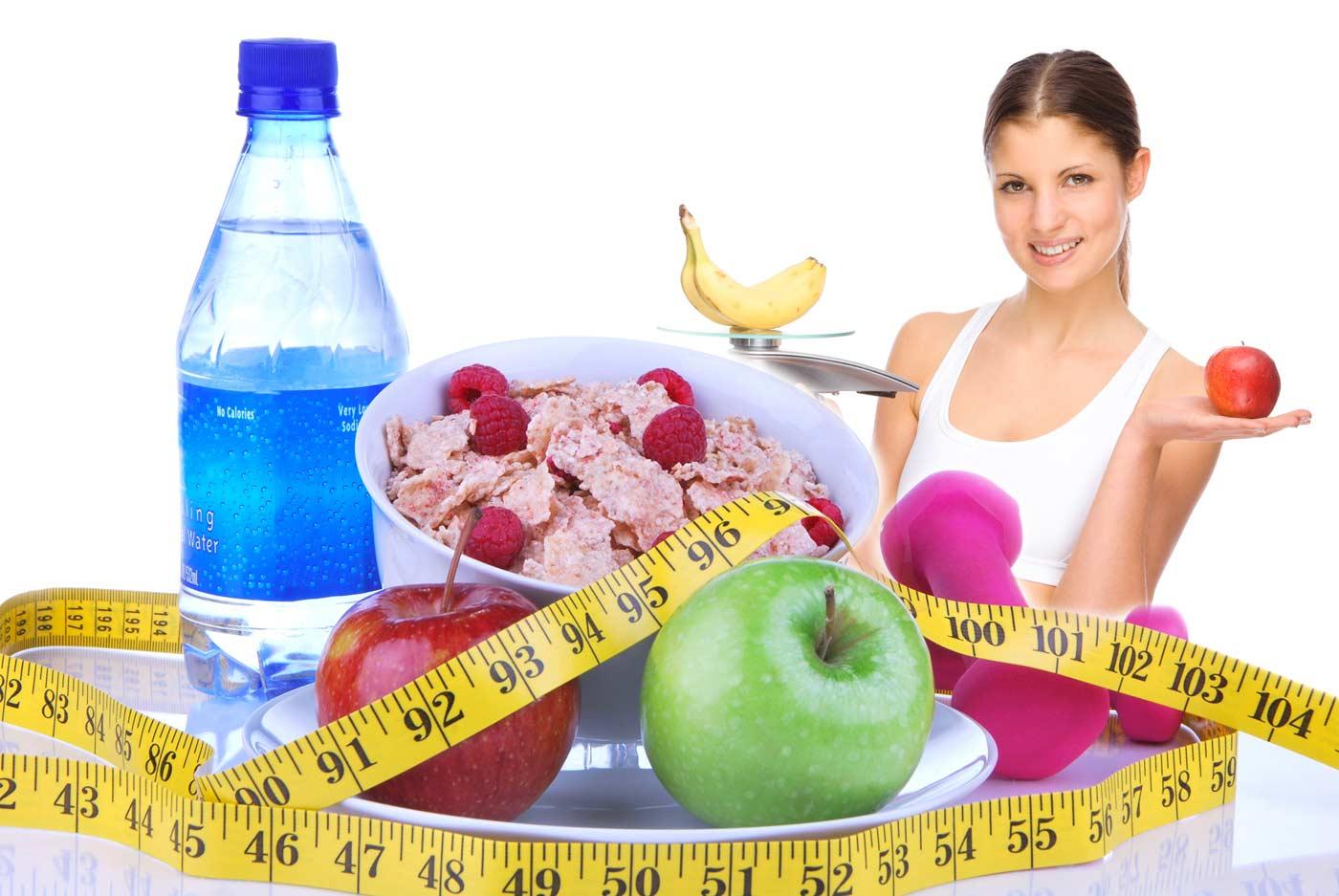 Эффективные диеты для похудения на каждый день