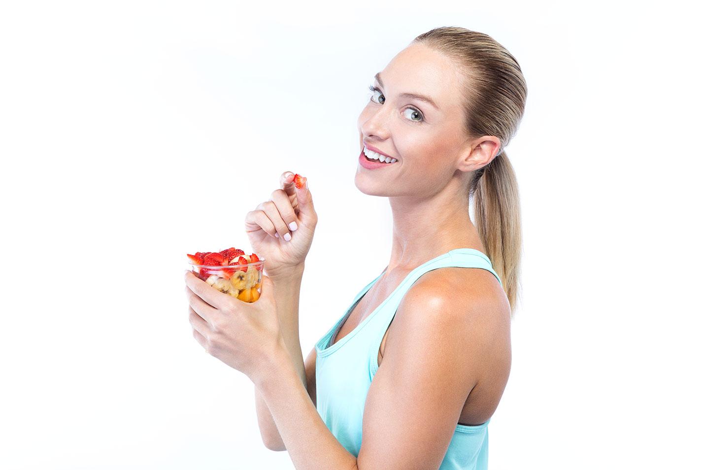 Похудеть без вреда организма