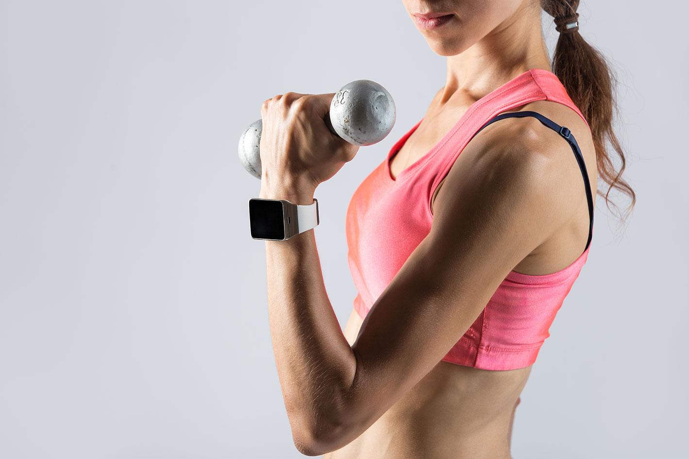 Упражнения для укрепления локтевого сустава гантели как делается рентген тазобедренных суставов