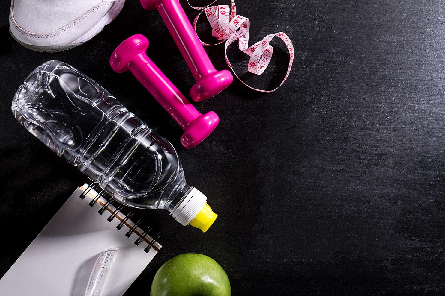 Программа тренировок для девушек в домашних условиях без инвентаря