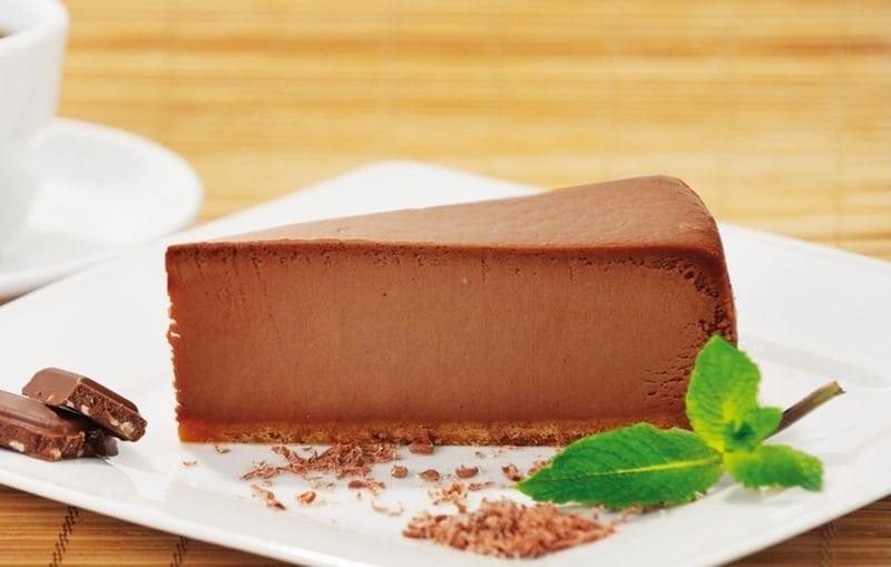 ПП чизкейк: вкусные диетические рецепты