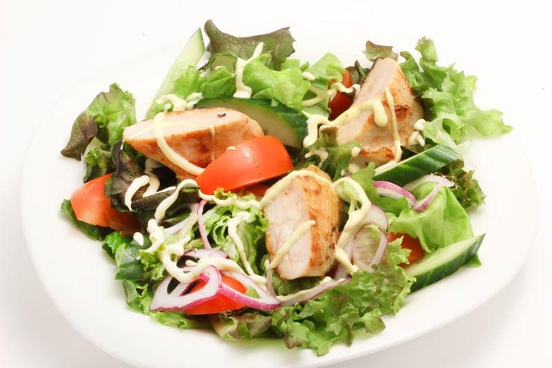 Натуральные жиросжигающие продукты для похудения