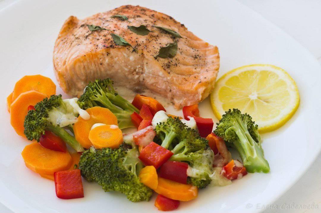 ПП ужин: простые рецепты для всей семьи