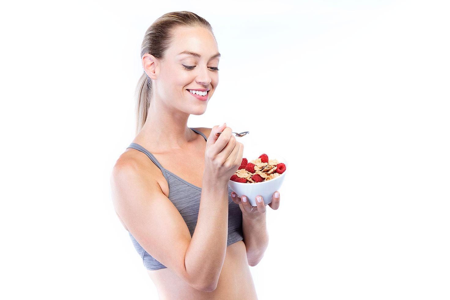 Здоровое питание рецепты на каждый день для похудения 8