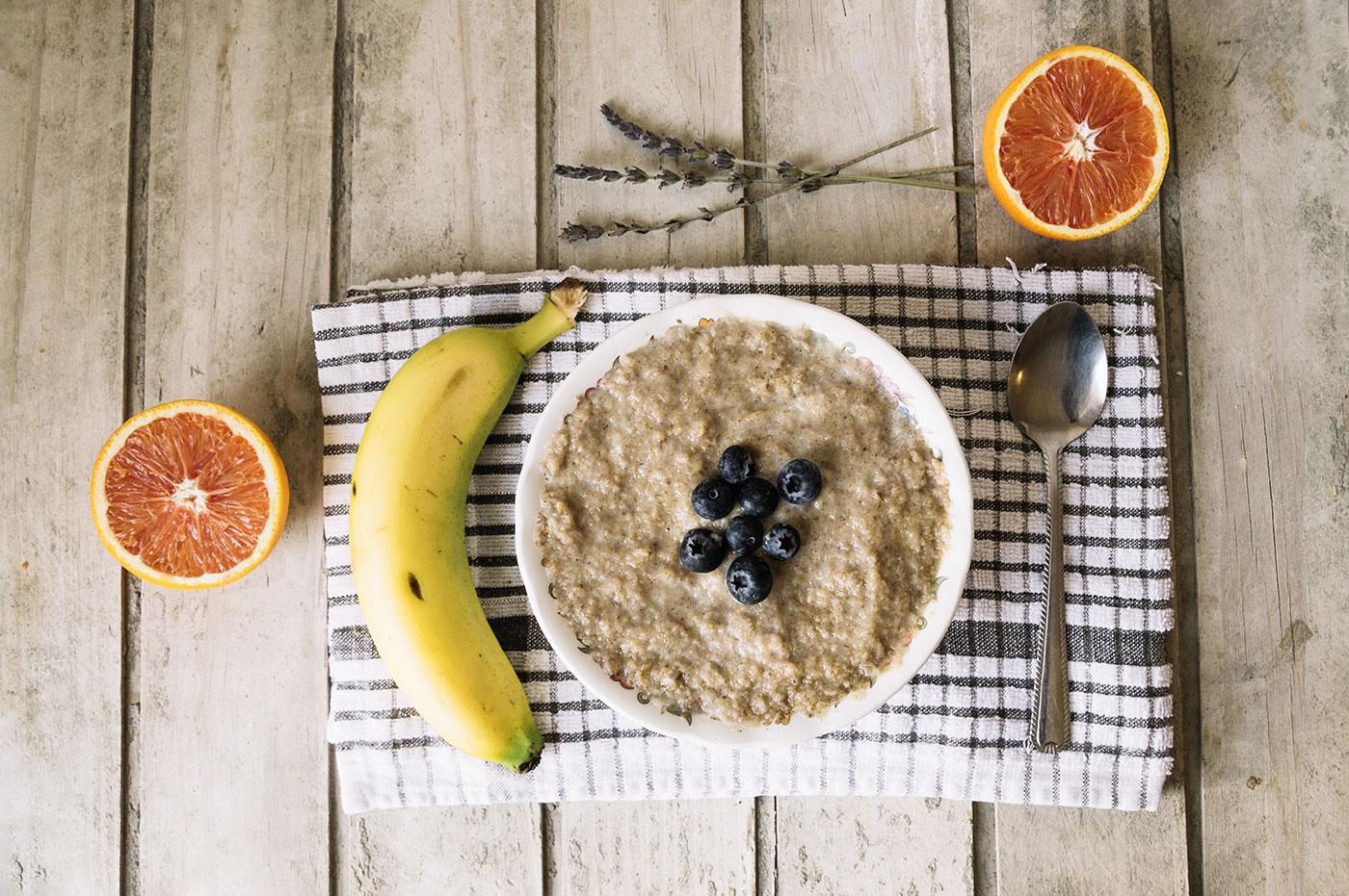 диетическое питание для похудения на месяц