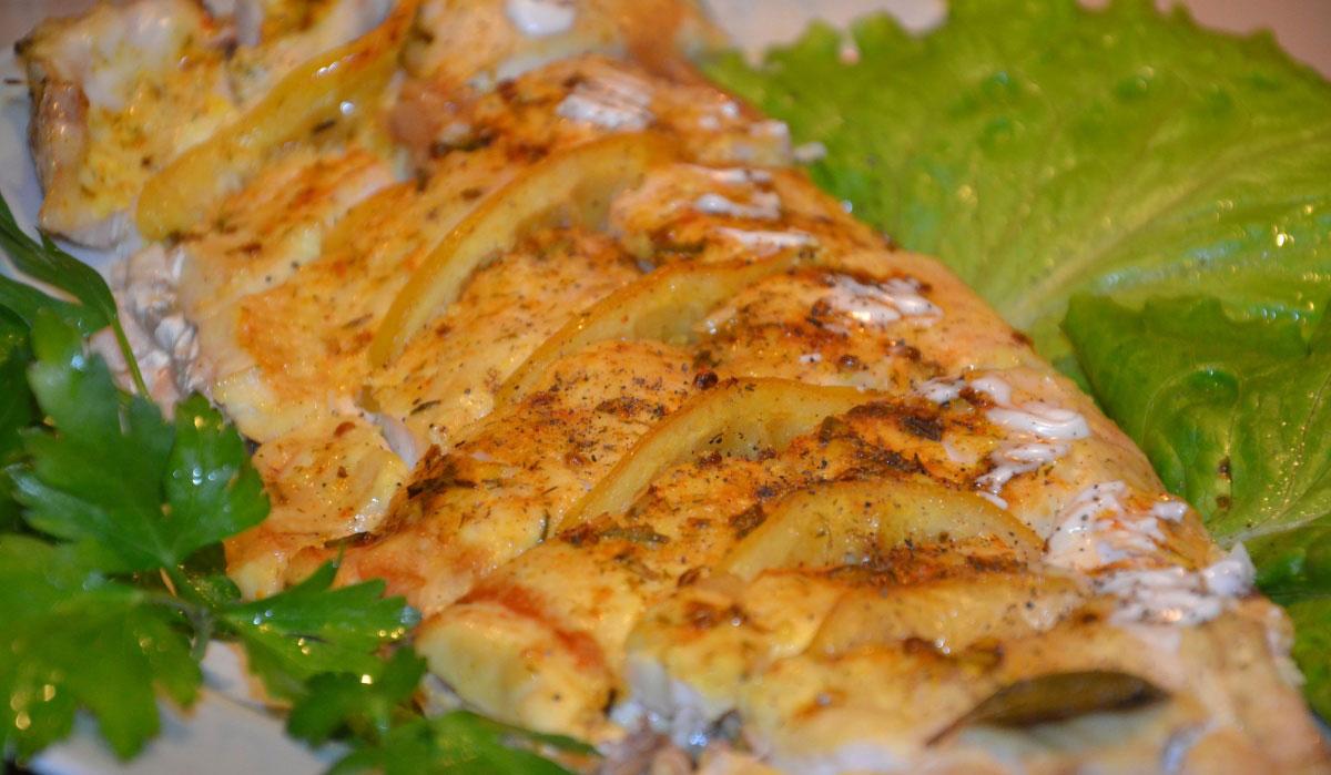 Рецепты диетического питания: меню на каждый день