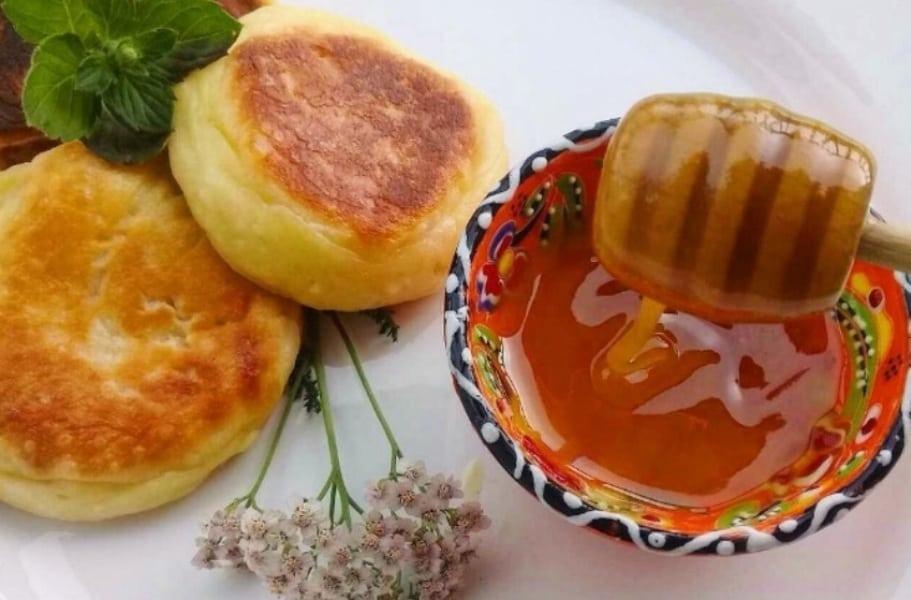 Как приготовить ПП сырники из творога?