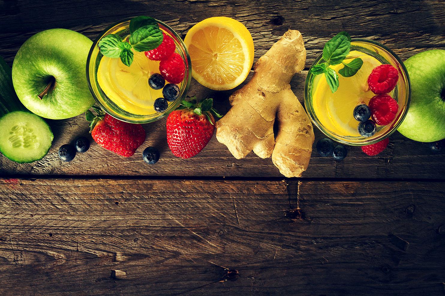 Как приготовить имбирь для похудения в домашних условиях?