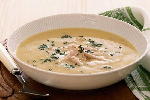 4 лучших рецепта супов для похудения из сельдерея