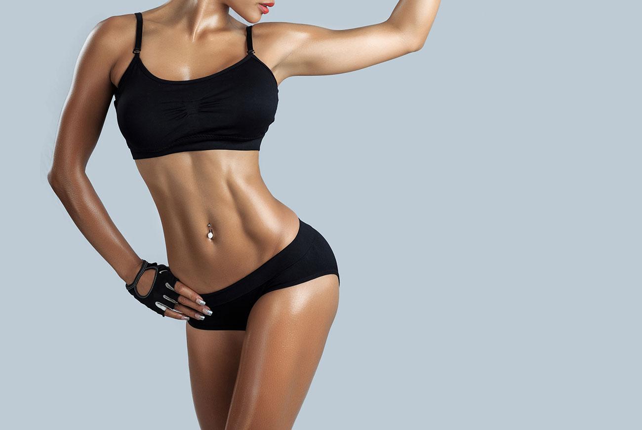 Правда ли, что пояс для похудения помогает убрать живот?