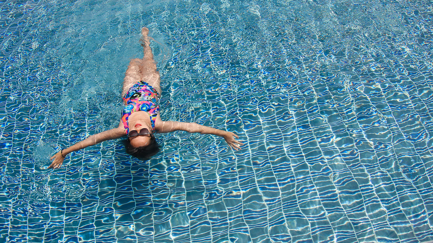 Что делать чтобы похудеть при плавании