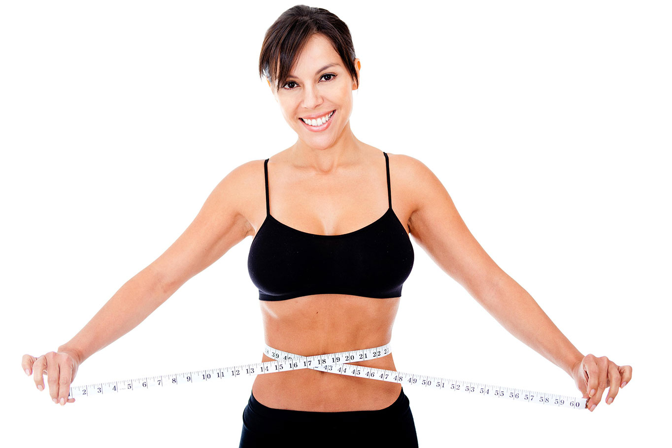 Тренировка для быстрого похудения в домашних условиях