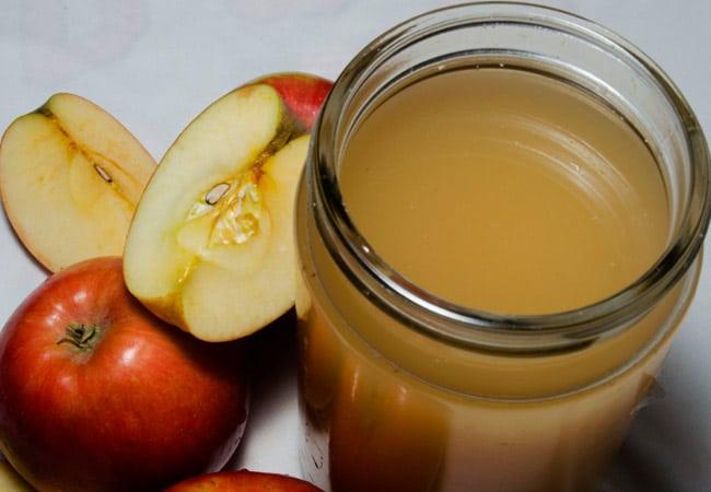 Яблочный уксус для похудения: как правильно пить и сколько?