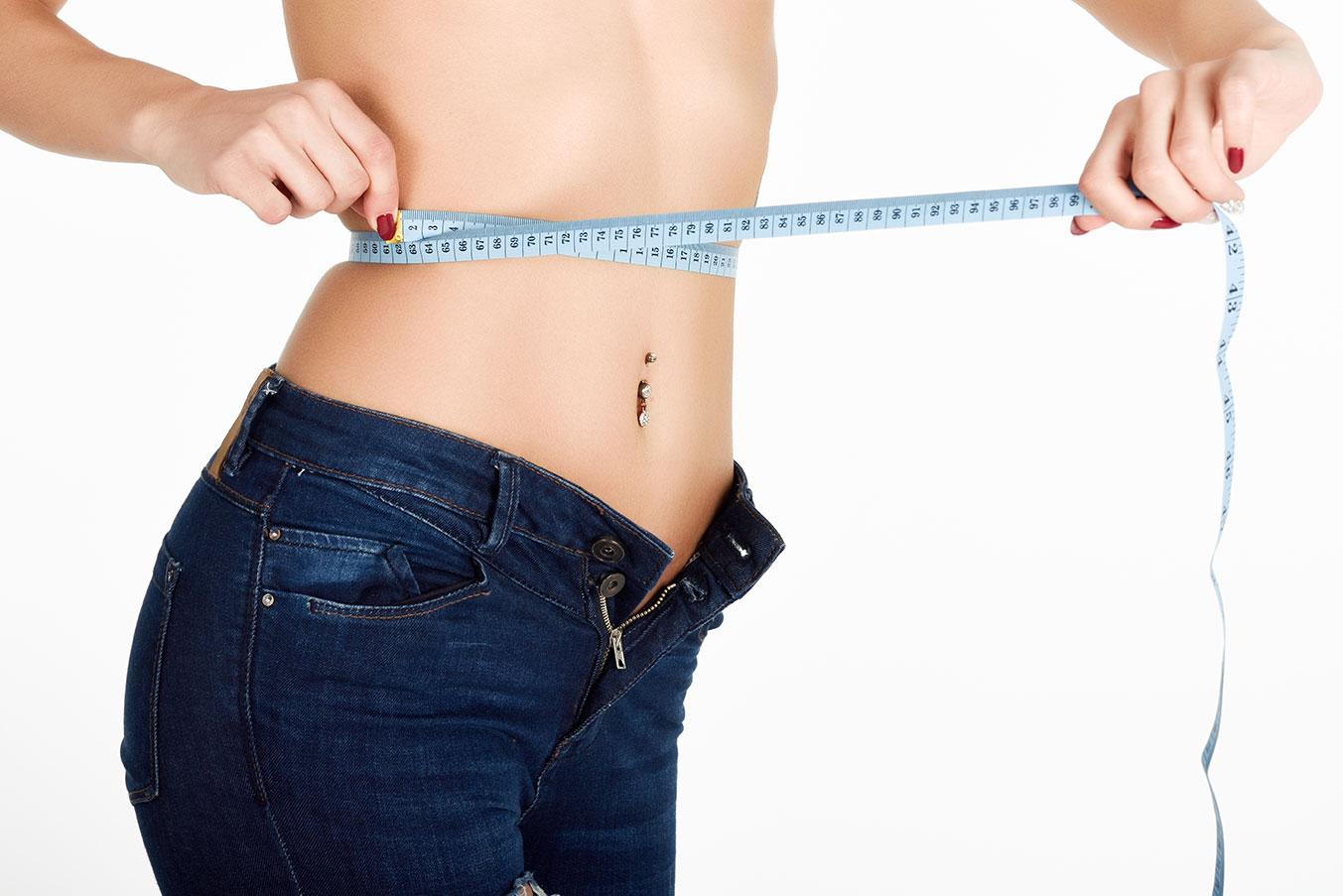 Как можно похудеть без вреда для здоровья