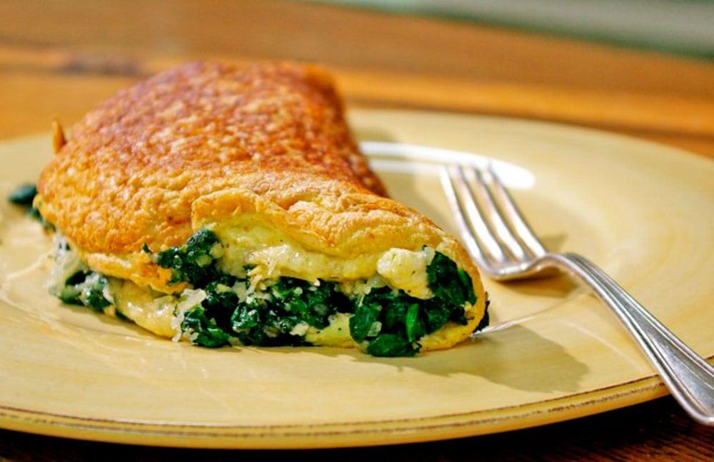 Правильный ужин для похудения: варианты полезного питания